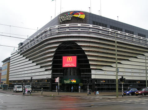 Den Haag Casino